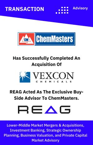 ChemMasters - VEXCON