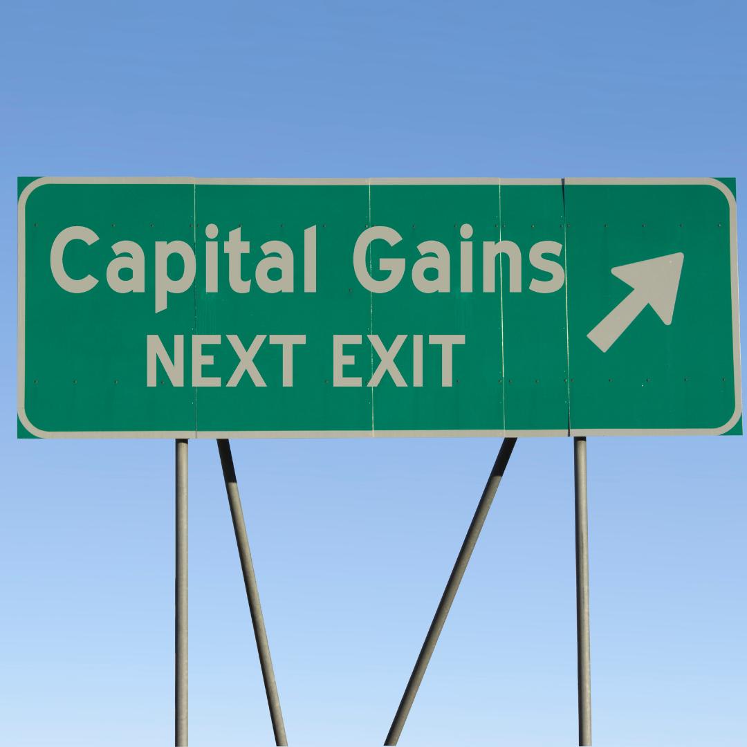 Capital Gains - REAG