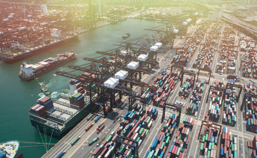 Controlling Your Supply Chain Through Vertical Integration - REAG